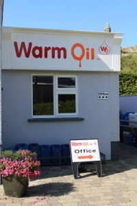 warm oil offices cashel